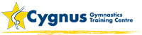 Cygnus Gymnastics Training Centre Logo