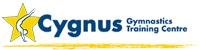 Cygnus Gymnastics Training Centre Logo